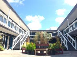 Salt Hotel, Ilwaco