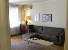 Hyde-Park Apartment