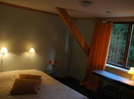 Leigo Guest House, Lutike