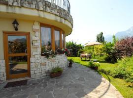 A&B Le Terrazze del Sale' - Apartment and Breakfast, Trento