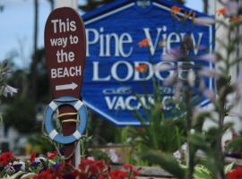 Pine View Lodge, Old Orchard Beach