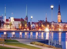 Vega, Riga