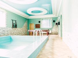 Hotel Angelina, Kotlyakovo