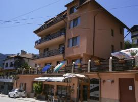 Family Hotel Tonina, Devin