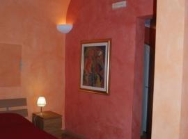 Bed and Breakfast Bonomi, Bisceglie