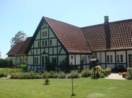 Plougheld Bed & Breakfast, Morud