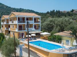 Summertime Inn, Nikiana