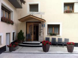 Hotel Jaume, Alp