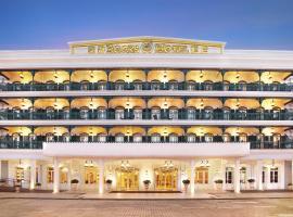 萊斯酒店, 澳門