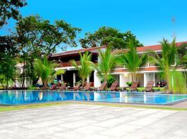 Anantamaa Hotel, Trincomalee