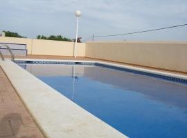 Villa Cristal II 8506 - Resort Choice, Los Nietos
