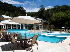 Hotel Rancho Silvestre, Embu