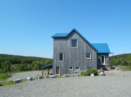 Blue Tin Roof B & B, Livingstone Cove