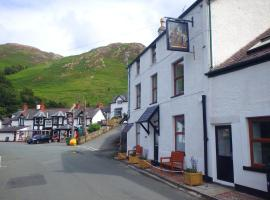 The Old Tavern Y Bedol, Conwy