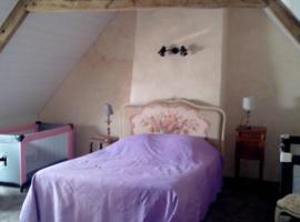 Les Toiles de Lin, Saint-Thélo