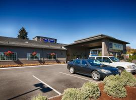Best Western Oak Meadows Inn, Saint Helens