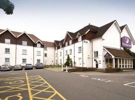 Premier Inn Horsham, Horsham