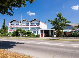Sporthotel Ihle, Vöhringen