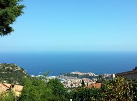Appartement Villa Near Monte Carlo, La Turbie
