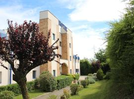 Hôtel 1ère Etape, Vaulx-en-Velin