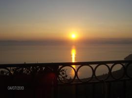 Balis Panorama, Boukari