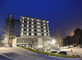 Hotel Sporting, Teramo