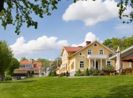 Öjaby Herrgård - Sweden hotels, Växjö