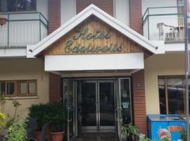 Edelweiss Hotel, Platres