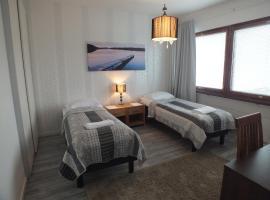 Apartments Pekankatu, Rovaniemi