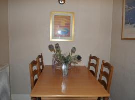 Heriothill Apartment