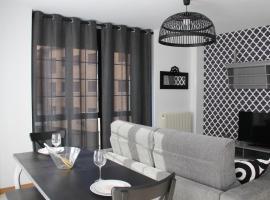 Apartamentos Vino y Camino, Nájera
