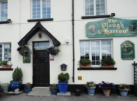 Plough and Harrow, Brecon