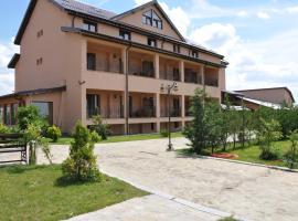 Club Insieme Grand Resort, Potlogi