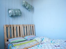 Sofa Hostel, Luts'k