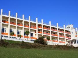 皇家酒店, Woolacombe