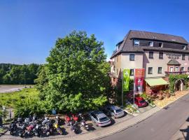 Hotel Adler, Pfullendorf