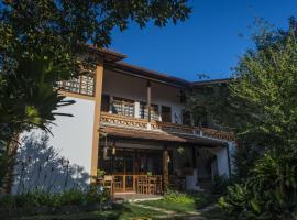 Hotel Natur Campeche