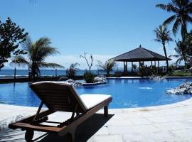 Villa Stefan, Pantai Anyer