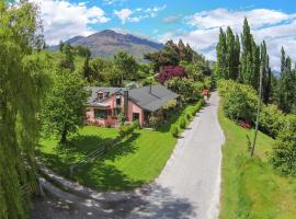 The Old Ferry Hotel Bed & Breakfast, Lower Shotover