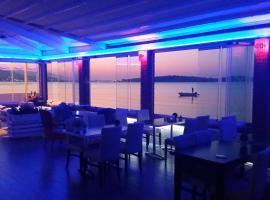 Urla Yelken Hotel - Adult Only, Urla