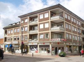 Hotel Continental, Ängelholm