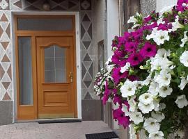 Appartamenti Dany, Livinallongo del Col di Lana
