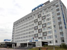 East Time Hotel, Minsk