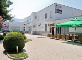 Motel Borik, Potoci