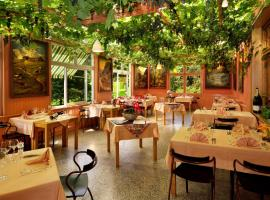 Logis Hotel Des Vosges, Sewen