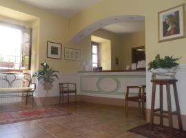 Hotel La Meridiana, Acqui Terme