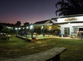 Pijika Resort