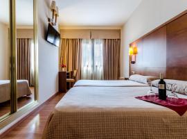 Hotel Saylu, Granada