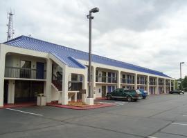 Motel 6 Memphis Northeast, Shelby Farms