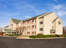 Country Inn & Suites by Carlson - Clinton, Clinton